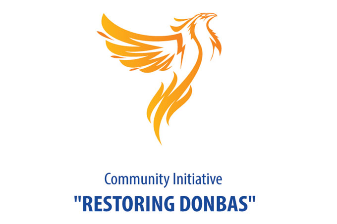Experts and social activists offered the society revival plan of Donbas