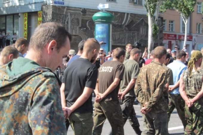 Amnesty International urges UN to send a mission to Ukraine due to reported torture