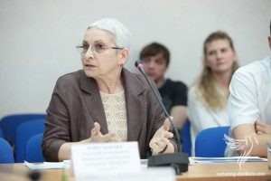 Public and international organizations are joining forces to address the health problems of Donbas and IDPs