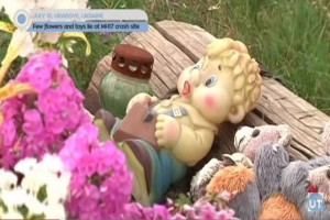 Remembering MH17 Tragedy: Few flowers and toys lie at Boeing-777 crash site