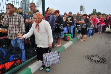 There is no clear understanding of the amount of IDPs in Ukraine, – Elena Petryayeva