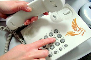 """""""Restoring Donbas"""" launched a hotline for IDPs and Donbas residents"""