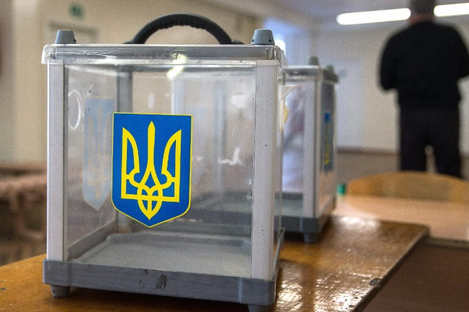 Verkhovna Rada deprives IDPs of the right to vote – «Restoring Donbas»