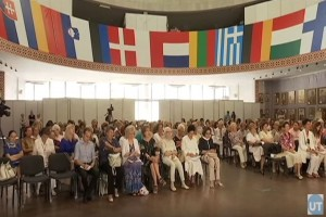 Women for Peace in Ukraine: Women's initiative launches programme to unite Ukrainian society
