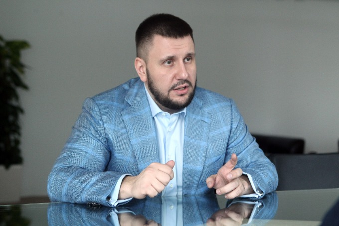 Negotiations about Donbas should be given to scientific and economic elite, — Oleksandr Klymenko