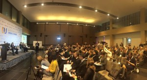 «Restoring Donbas and Ukraine» Forum started its work in Kiev ONLINE STREAMING