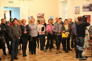 """""""Restoring Donbas"""" invites to an exhibition of photographs of Kiev residents and Kiev guests"""