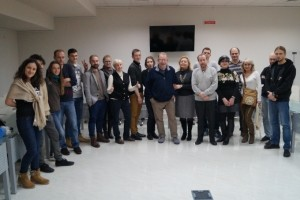 """A free workshop for photographers organized by """"Restoring Donbas"""" took place in Kiev"""