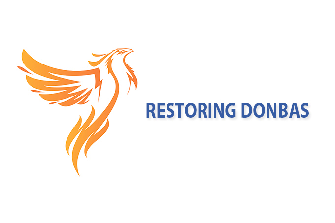 "Volunteers of ""Restoring Donbas"" provided assistance to IDP from Donetsk"