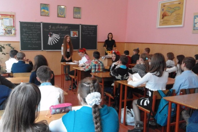 Donbas children are still deprived of the right to education – Restoring Donbas