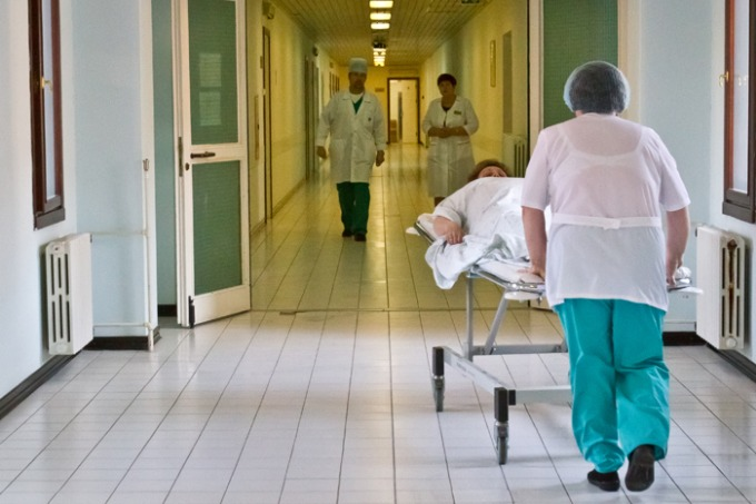 """12 people died due to the flu on the uncontrolled part of Donetsk region – """"Restoring Donbas"""""""