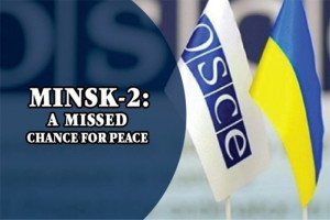 Minsk-2: a missed chance for peace