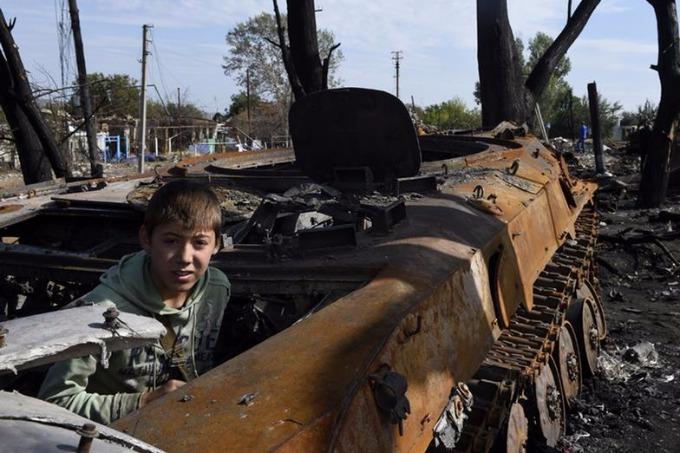 Ukraine Needs Laws Prohibiting Involvement of Children in Hostilities – Restoring Donbas