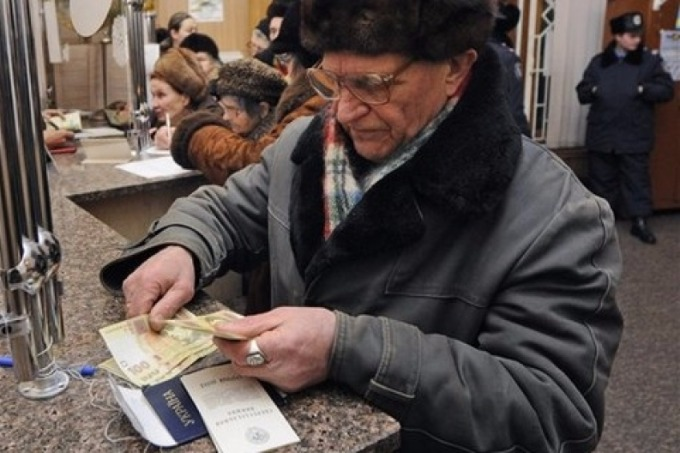 Almost half of the elderls never left their homes since the conflict began in Donbas