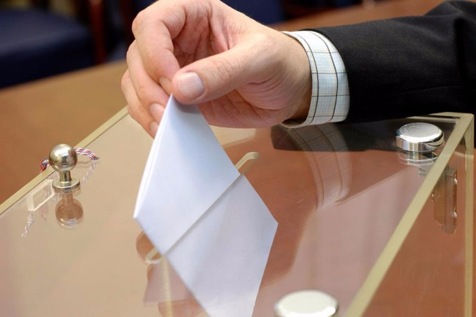 DPR representatives announced postponing the elections on non-controlled by Ukrainian government territory