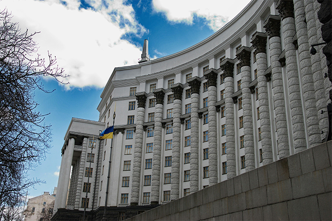 The Cabinet of Minister of Ukraine adopted a new procedure of IDPs' social benefits