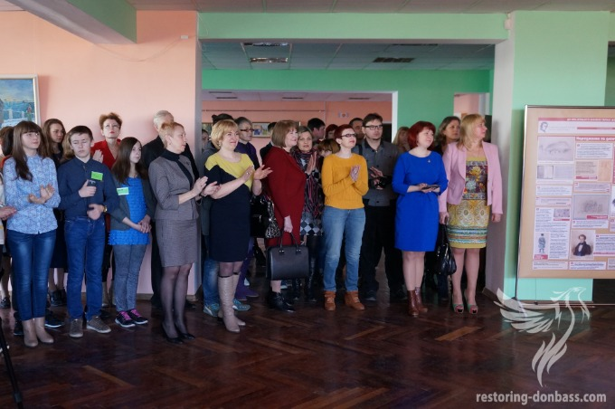 New Social and cultural center is to be opened in Druzhkovka