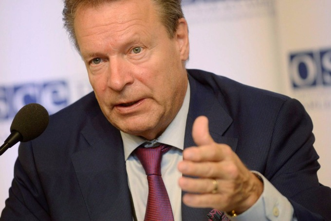 The risk of escalation exists, but we are doing everything to avoid it, – the head of the OSCE PA