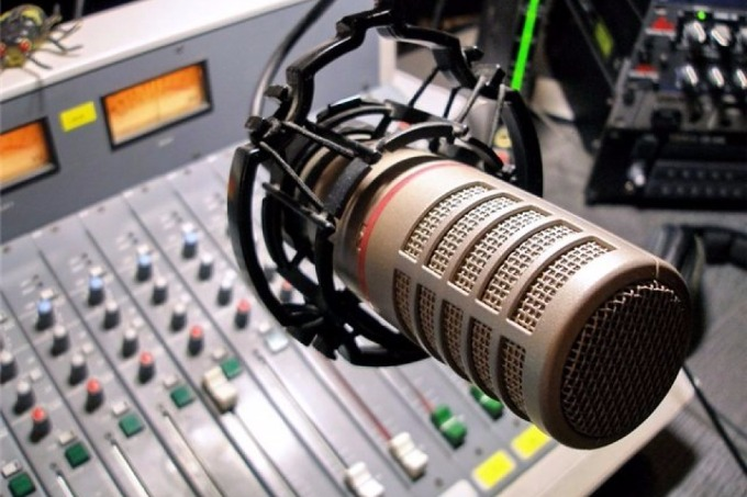 The launch of new radio station in Donetsk region