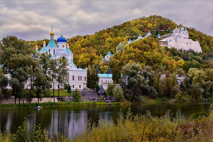 """Restoring Donbas launches new project – """"Procession of the world: Chronology"""""""