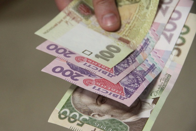 A bribe was demanded from IDP families in Kharkiv region
