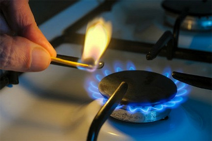 More than 20 streets in Donetsk with no gas supply