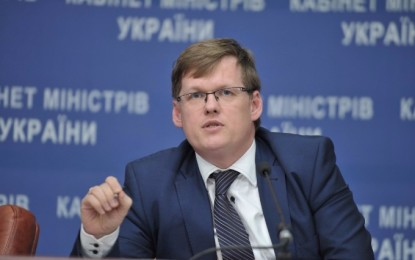 Approximately 300 thousand residents of Donbas never appeal for social benefits resumption, – the Vice Prime Minister of Ukraine