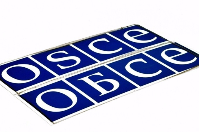 OSCE preparing a new document on ceasefire in Donbas