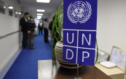 UNDP presented Best Local Practices to Tackle Challenges of IDPs