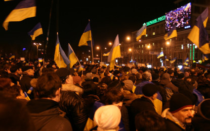 58% of Ukrainians believe that the uncontrolled territories of Donbas should be a part of Ukraine