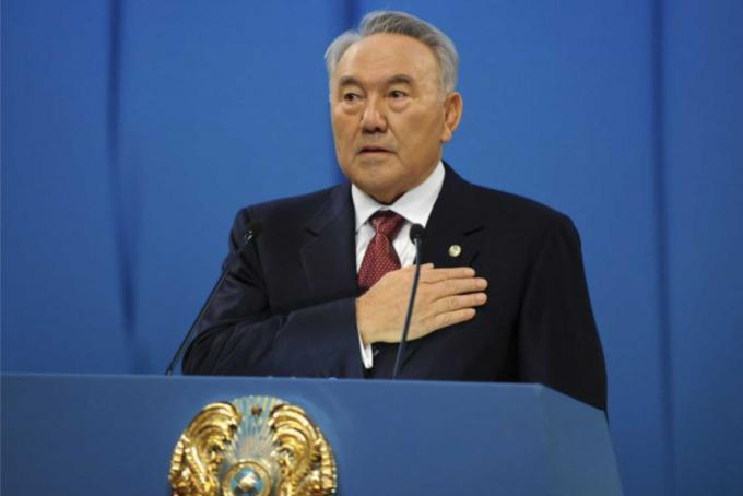Kazakhstan express readiness to replace Belarus in the negotiations on Donbas