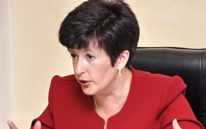 Ombudsman insists on banning the processing of personal data of IDPs