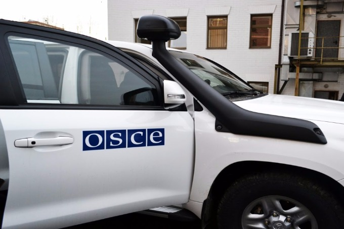 Ceasefire violation doubled in Donbas – OSCE