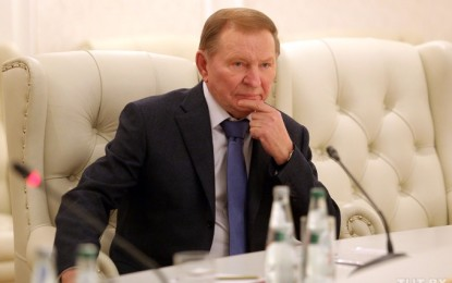 US does not plan to become a part of the negotiations process on Donbass – Kuchma