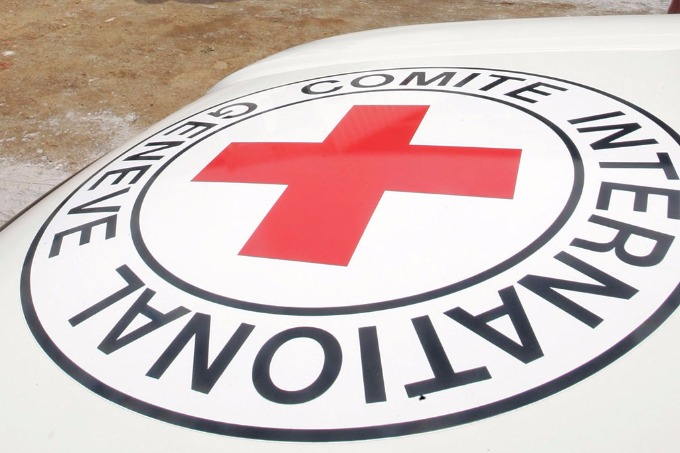 Red Cross donates more than 60 million Swiss francs to help the residents of Donbas