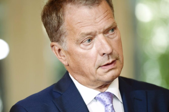 The President of Finland believes Minsk agreements are necessary, and they should be implemented