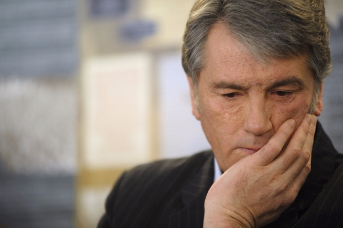 The Parliament of Ukraine did nothing for political solution to the conflict in Donbas, – Yushchenko