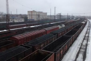 Ministry of Energy proposes to introduce a state of emergency due to coal shortage in Donbas