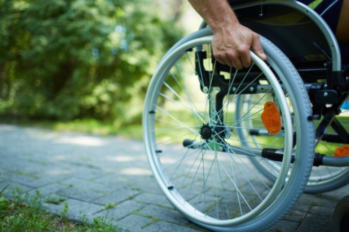 150 displaced people with disabilities found employment thanks to USAID