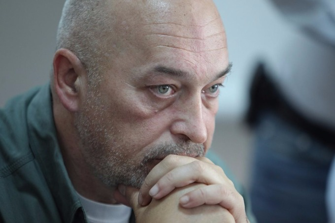 We have no exact data on the number of people living on the territories beyond the government control, – Tuka