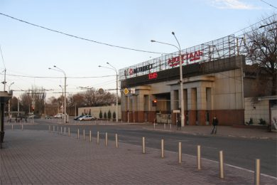 120,000 employees to lose their jobs if  two metallurgical plant stop in Mariupol