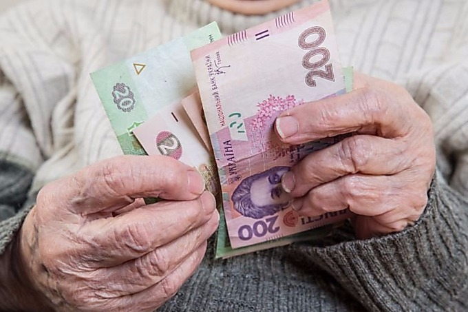The UN urged the Ukrainian authorities to resume the payment of pensions to residents of Donbas