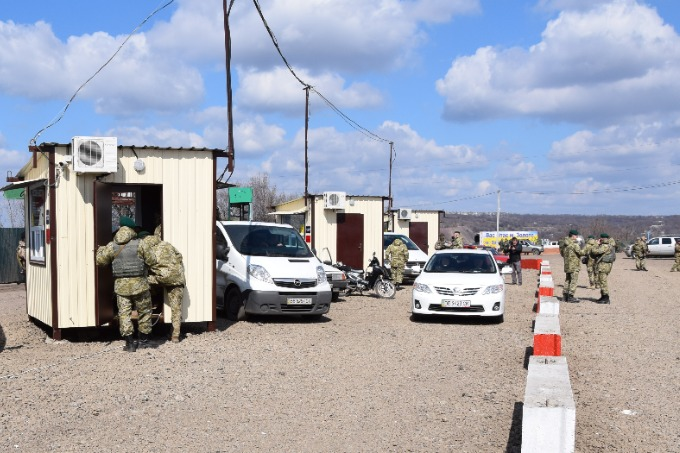 Check point to prolong its operation by an hour
