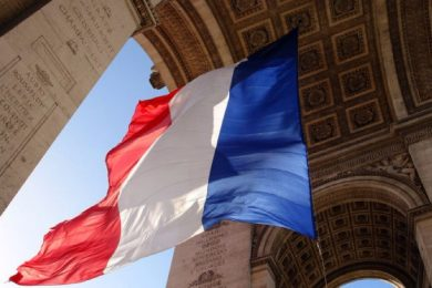 France demanded to lift the blockade from Donbas
