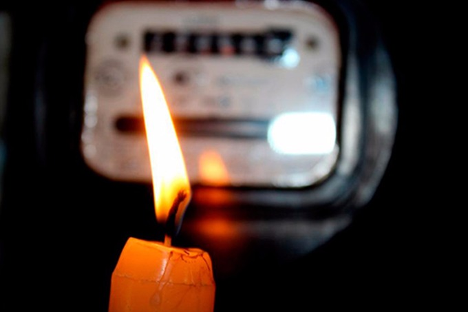 Two villages to remain without electricity for almost a year