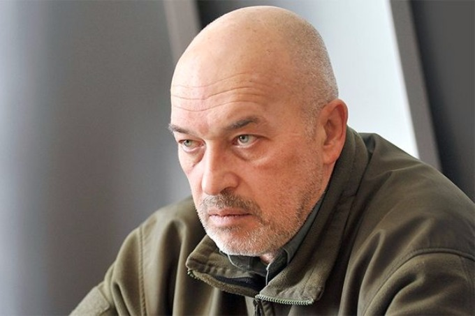 "Sanatorium ""Dzherelo"" in Pushcha-Vodice to be cut off electricity, – Tuka"