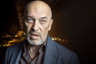 Ukraine does not have the means to solve the problem of providing IDPs with housing, – Georgiy Tuka