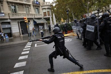 Is Catalonia a «Spanish Donbas»?