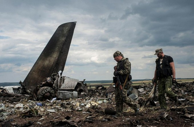 War in Donbas means thousands of claimed lives and millions of destroyed destinies